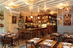 Vinegar Hill House - Brooklyn's 50 Best Restaurants | Fodor's Travel