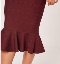 BLUSA BONITA E RÁPIDA DE FAZER – SIHBLOG Peplum, Short Dresses, Mini Skirts, Women, Fashion, Dress Template, Knit Skirt, No Sew Skirt, Frilly Skirt