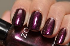 Zoya Valerie, I want this color