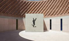Yves Saint Laurent Museum Opens in Marrakech
