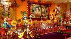 Día de Muertos: la celebración mexicana que une a los vivos con el más allá