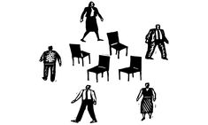 Main News, Musical Chairs, Musicals, Game, Gaming, Toy, Games, Musical Theatre