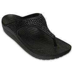 7f4bed29bc37 Crocs Sloane Embellished Women s Sandals