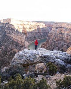 Derek. (@derektice) • Instagram photos and videos #montana#bighorncanyon#montanamoment#canyon#photography