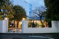 渋谷に「アーカーヴィレッジ」出現、10周年神南本店を拡大リニューアル | Fashionsnap.com