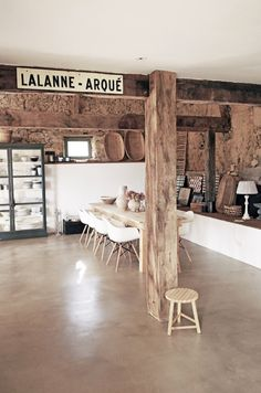 A CHARACTERFUL HOLIDAY HOME IN THE SOUTH OF FRANCE | THE STYLE FILES
