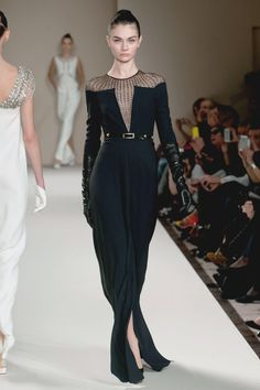 Temperley London Fall 2013 RTW Collection - Fashion on TheCut
