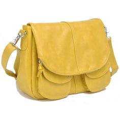 """camera bags for ladies"" Betsy - Mustard"