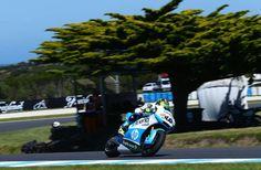 Gran Premio de Australia de Moto2. 2013