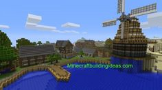 A windmill and house nice I had a factory with 5 wind turbines about 10× the size of that house and 2 windmills