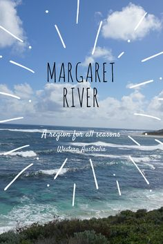 Check out Margaret River in Western Australia and see for yourself why it is the popular tourist region of the South West.