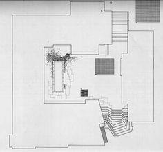 Saynatsalo's Town Hall plan4.