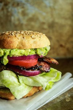 5 Epic Ways to Top a Burger (Plus Burger Tips!) from @heatherchristo