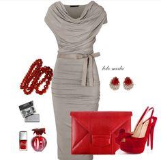 dresses for gentle classy woman | elegant+dresses.png