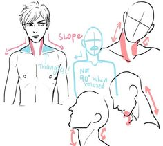 how to draw male - Google Search