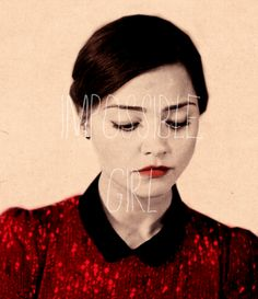 Clara Oswald, the impossible girl <3