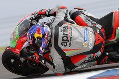 #aprilia #bearacer #MotoGP #ArgentinaGP #moto #bike #sport #race #Italia