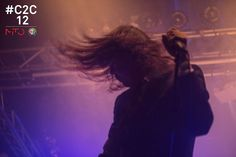#C2C12 Preview - Liars and The Haxan Cloak, Milano by Alfa Romeo MiTo Official Channel, via Flickr