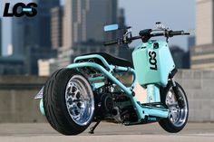 Ruckus, wouldn't mind one of these