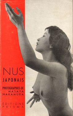 Nus Japonais par Nakamura, Masaya 1959