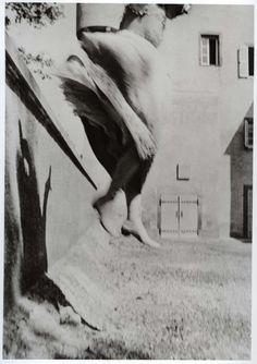 « Bouboutte, Rouzat, août 1908 » Photographie J H Lartigue ©Ministère de la Culture - France / AAJHL