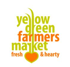 Yellow Green Farmers Market in Hollywood, Florida