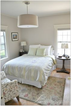 Smokey Taupe | Favorite Paint Colors Blog