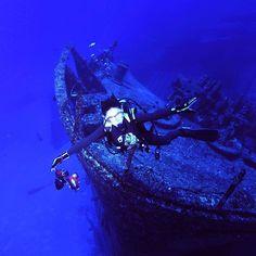【bbdiver0406】さんのInstagramをピンしています。 《#海 の #白い砂浜青い海 #海が好き #海が綺麗 #海が好き #海好き #集まれ #女子 #旅行 #海 #夏 #ビキニ #ビーチ #ビーチフォト #南の島 #離島 #シュノーケリング #rota #ロタ島 #水中写真 #沈船 #沈船ダイビング》