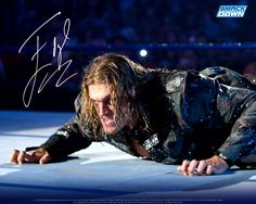 Wwe Edge Spear Wallpaper Pictures, Images  Photos | Photobucket