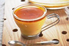 お砂糖の代わりにメープルシロップを使っているので、濃厚だけどヘルシー!ちなみにバターナッツかぼちゃとは、ひょうたん形で小型のかぼ...