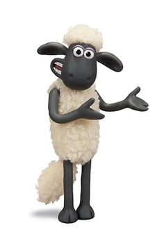 Meet The Characters In Shaun Sheep Movie
