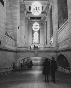 Feeling Grand  @grandcentralnyc Manhattan . . . #VSCO #VSCOcam #MyFujifilm #NYC #NewYork #NewYorkCity #InstagramNYC #cityscape #architecture #landscape #travel #views #light #mood #blackandwhite #contrast #shootfilm #street #streetphotography #streetportrait #candid #ShareGCT #NYC