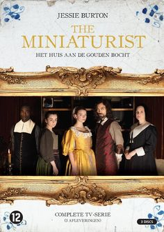 The Miniaturist Period Drama Movies, Period Dramas, Emily Berrington, Fantasy Films, Me Tv, Thrillers, Jessie, Favorite Tv Shows, Science Fiction