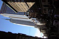 Blogcontent: NY NY!