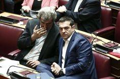 Οι νεκροί της Προανακριτικής | Protagon.gr