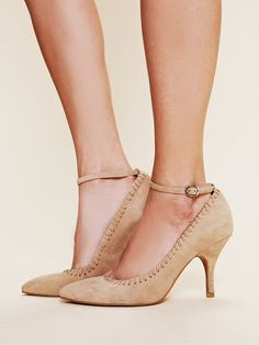 Free People Estella Heel, $144.00