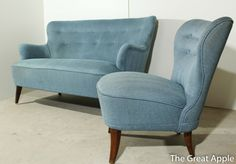 Theo Ruth Artifort Seating Group