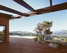 Cary Bernstein Architect (What a View)!