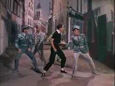 Gene Kelly Tribute - Simply Irresistible (+playlist)