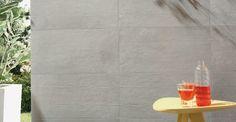 [ Younhyun Tile / 윤현상재 타일 ] Exposed Concrete Style Tile : Urban Concrete Smoke / Size (cm) : 300X600
