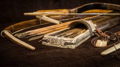 Traditional Bow, Archery Equipment, Dragon Age, Arrows, Hungary, Roads, Korean, Deep, Japanese