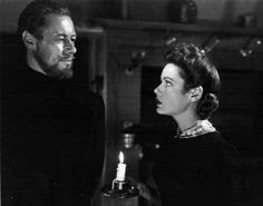 "Favorite Movie - ""The Ghost and Mrs. Muir"""