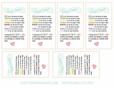 Lds lane mm easter poem printable easter pinterest poem simple but sweet easter treat jelly beans jelly bean poem negle Choice Image