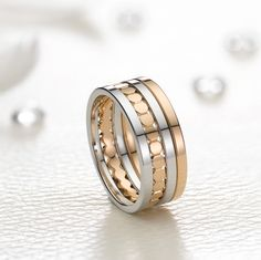 Zeina Alliances : Preview Nouveautés 2017. #ZeinaAlliances #zeinaworld #mariage #wedding #Joaillerie #Ring Rings For Men, Wedding Rings, Engagement Rings, Jewelry, Engagement Ring, Man Women, Engagements, Enagement Rings, Men Rings
