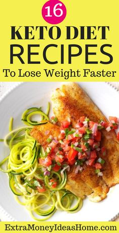 Looking for the ultimate keto recipes for beginners? These 36 best keto recipes have been specially selected for beginners to start a ketogenic lifestyle and lose weight fast. These are the best keto diet ideas for beginners Healthy Low Carb Recipes, Ketogenic Recipes, Diet Recipes, Vegetarian Recipes, Ketogenic Diet, Ketogenic Lifestyle, Healthy Food, Yummy Food, Best Keto Diet