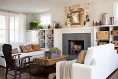 101 Living Room Decorating Ideas, Designs and Photos