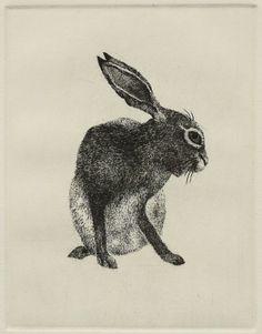 Kyoko Imazu, Bob the hare
