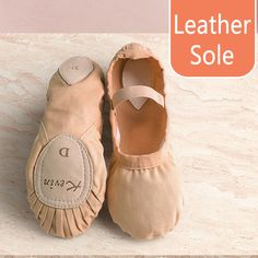 1fc7d7a933 32 Best Children's Ballet Shoes for Dance and Play images in 2014 ...