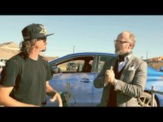 """VIDEO: Rally driver and legend gets acting lessons before his starring role in """"The Ride of Her Life"""" Rally Drivers, Acting Lessons, Subaru, Skateboard, Youtube, Life, Skateboarding, Skateboards, Youtubers"""