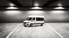Checkout my tuning #Mercedes #SprinterPassenger 2013 at 3DTuning #3dtuning #tuning